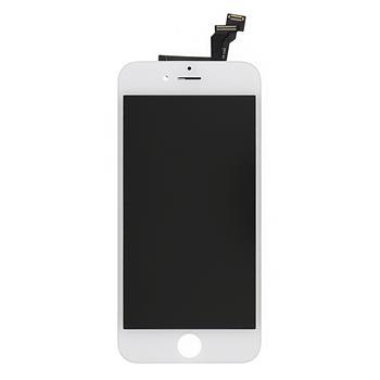 Apple iPhone 6 Plus LCD Displej + Dotyková Deska White (TianMA)