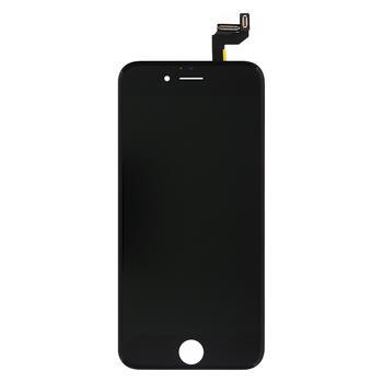 Apple iPhone 6S Dotyková Deska + LCD Displej Black (TianMA)