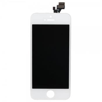 Apple iPhone 6S Plus LCD Displej + Dotyková Deska White TianMA