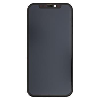 iPhone XS LCD Display + Dotyková Deska TianMa (Black)