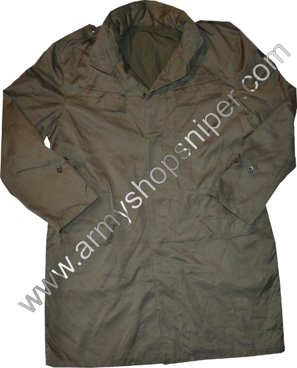 Kabát BW ( bundeswehr ) vel. 54-56
