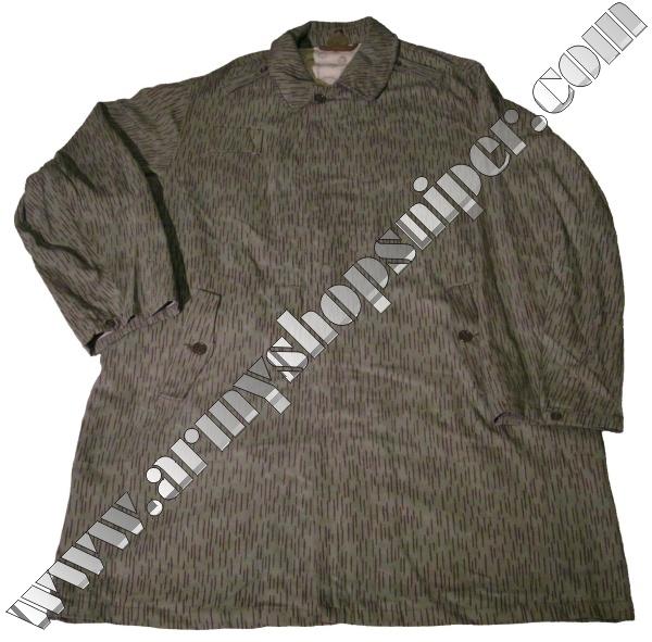 Kongo vz.60 ČSLA kabát, jehličí