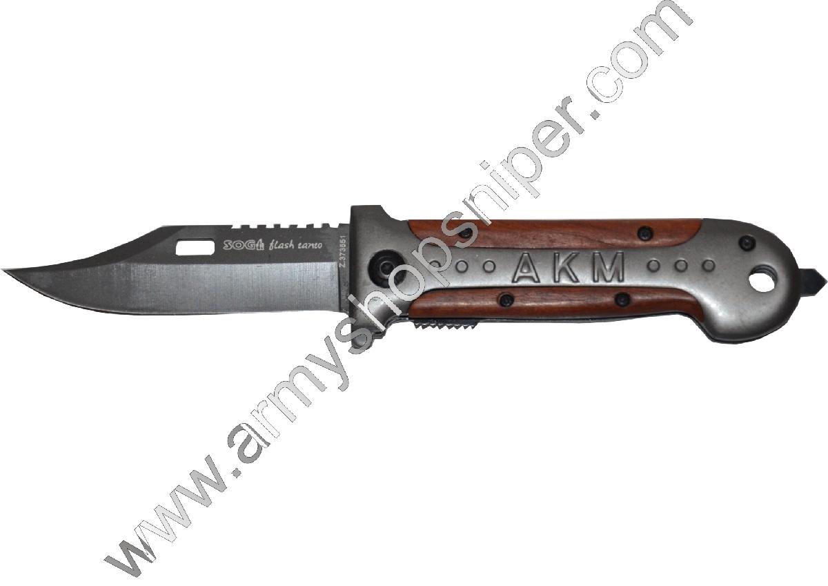 Kapesní nůž AKM