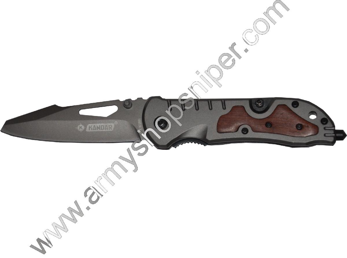 Kapesní nůž Kandar