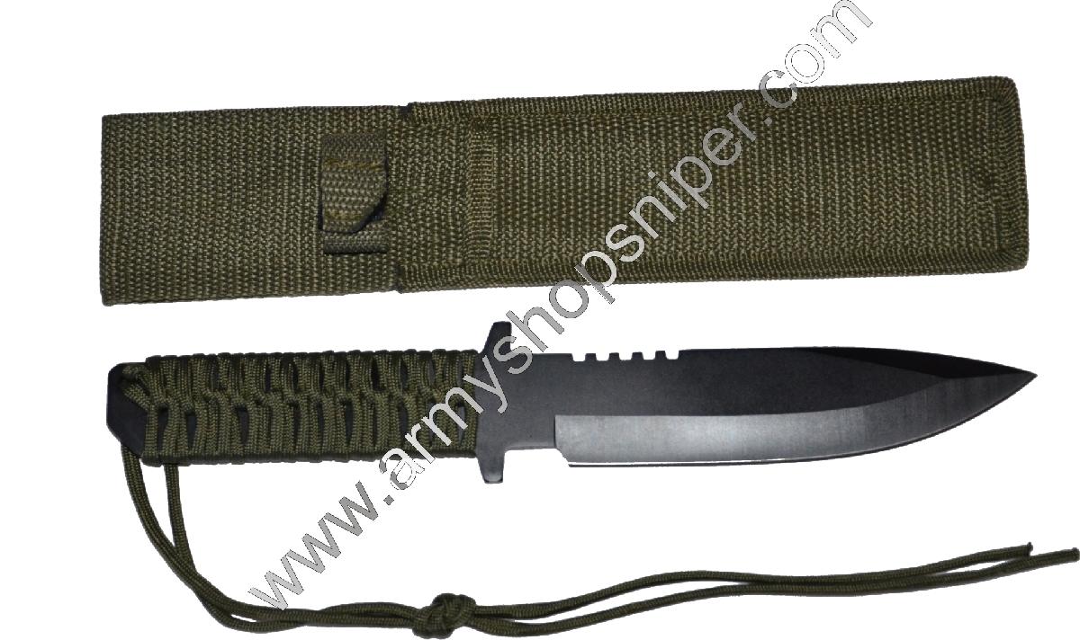 Nůž vrhací bojový