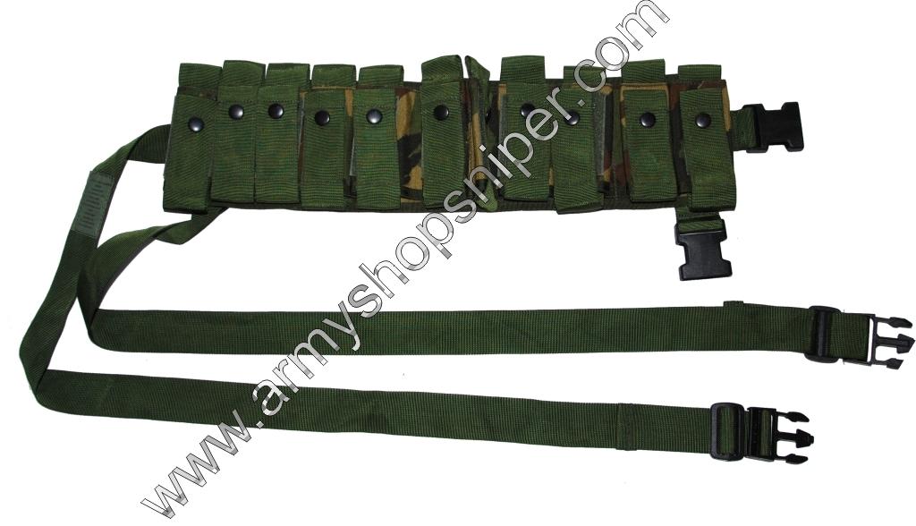 Grenade Bandolier DMP WD bandalír