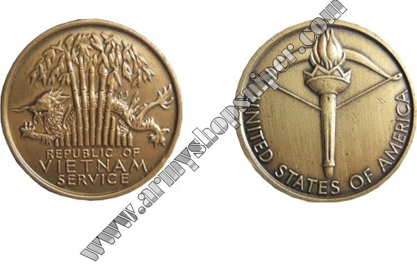 Medaile za statečnost US