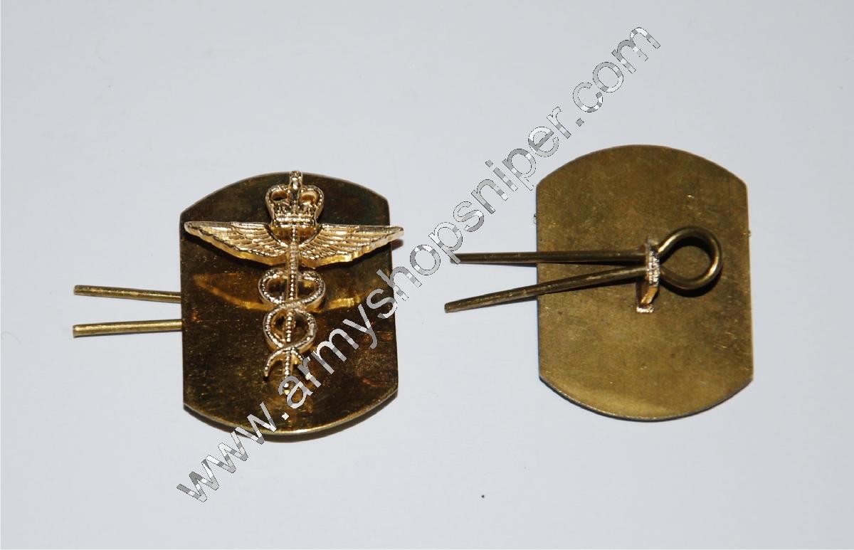 Odznak Brit. RAF
