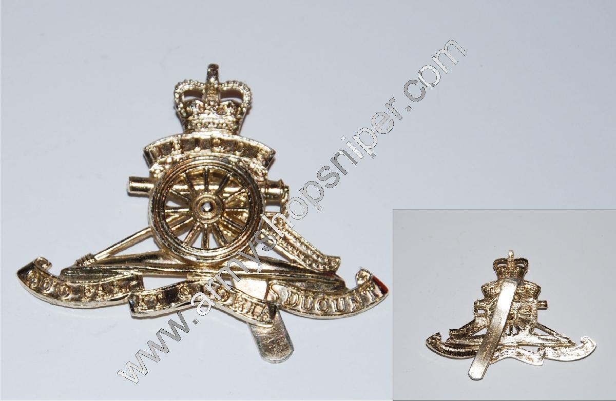 Odznak Britský na baret