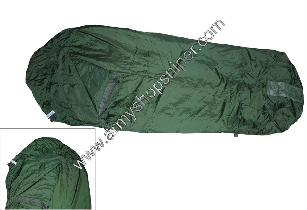 Spacák US Patrol Bag oliv