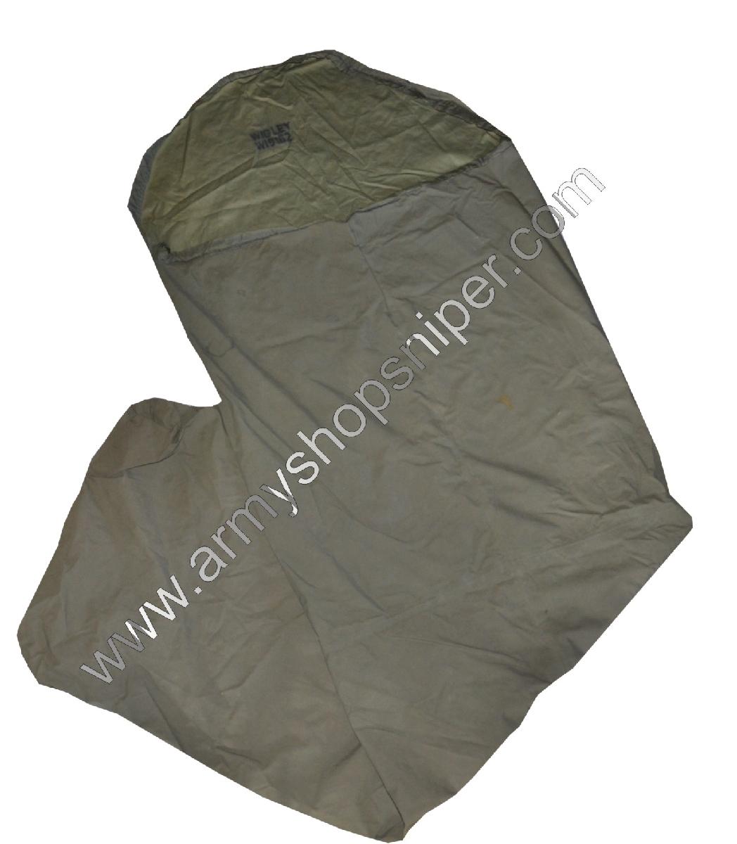 Povlak na spacák GoreTex