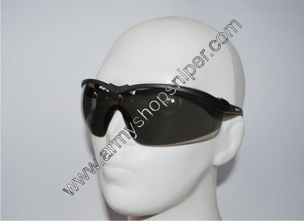 Ochranné brýle CLIMAX 595-G kouřové