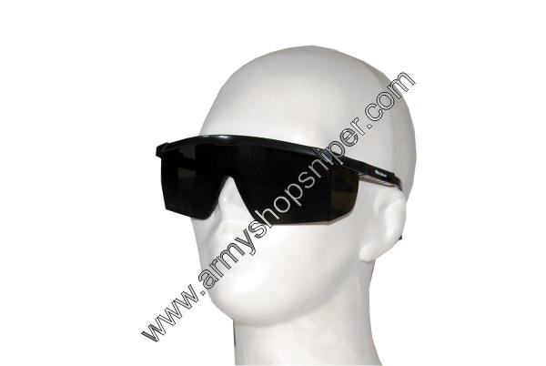 Ochranné brýle CLIMAX 569-G kouřové