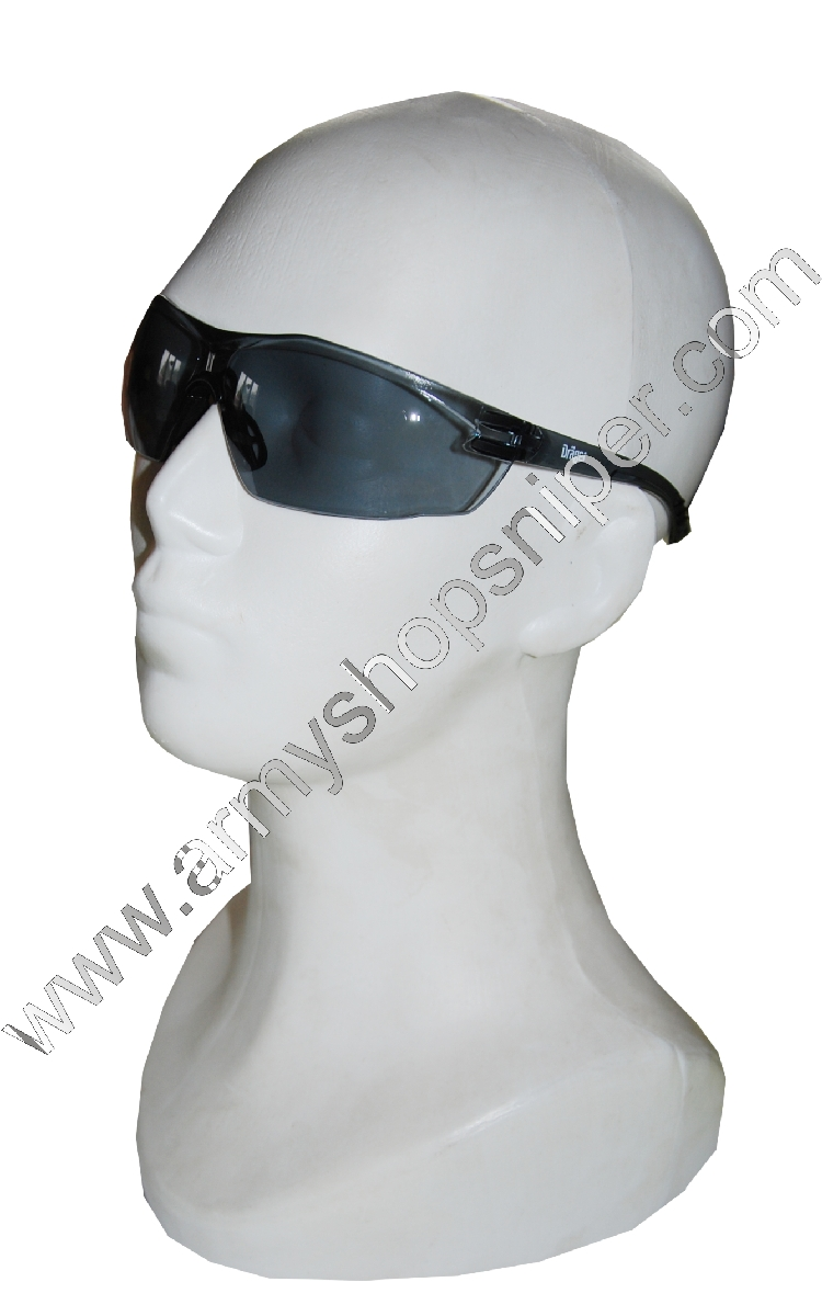 Ochranné brýle Drager X-pect kouřové