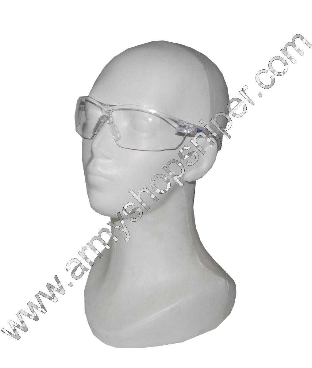 Ochranné brýle Drager - čiré