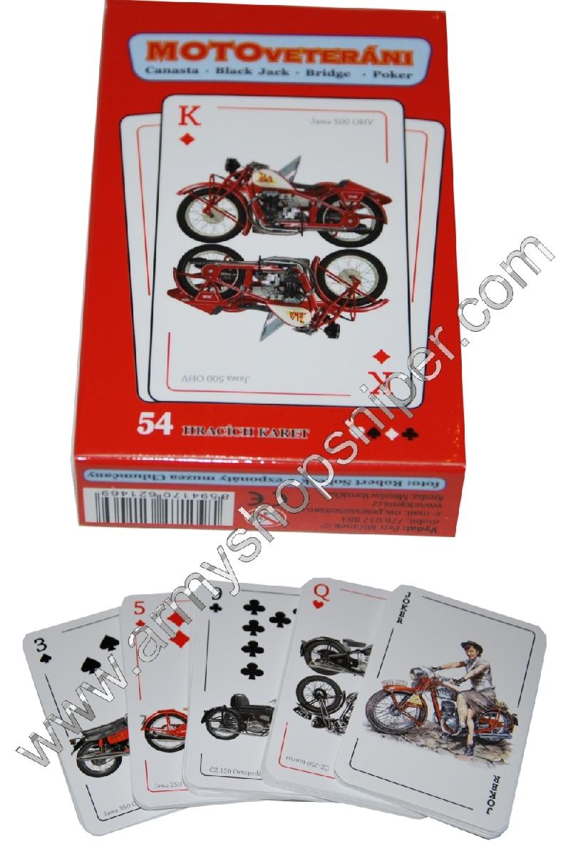 Hrací karty