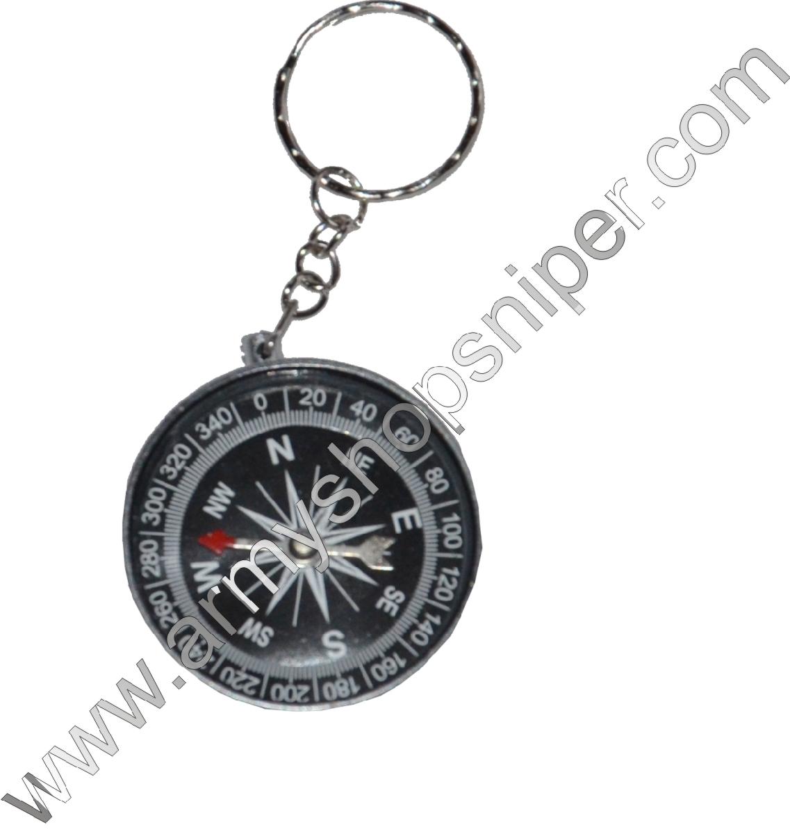 Kompas na klíče