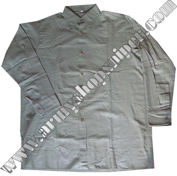 Košile  vz.21 ČS, AČR  ŠOHAJ