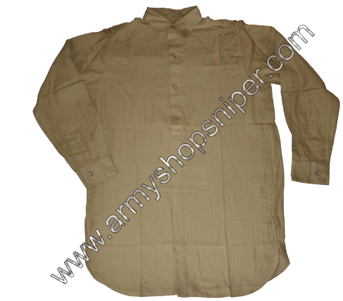 Košile ČSLA vel. 37