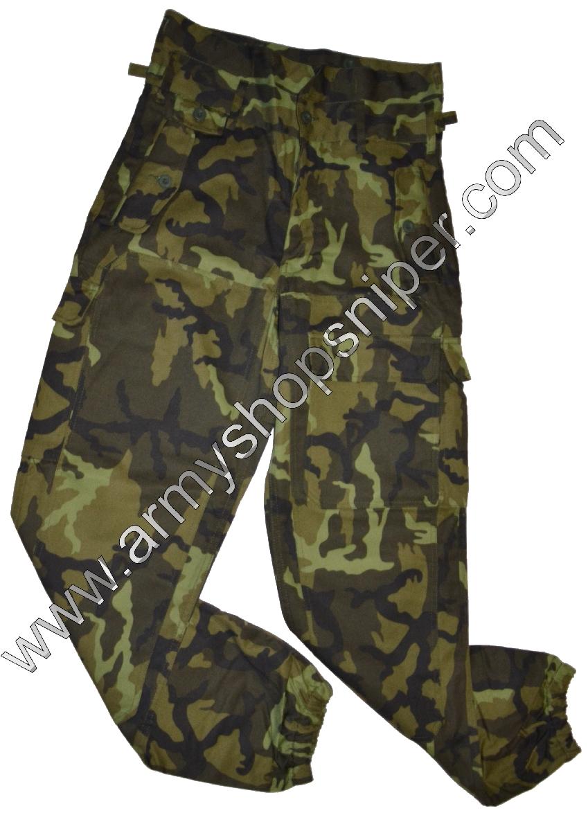 Kalhoty AČR vz.95 194/124