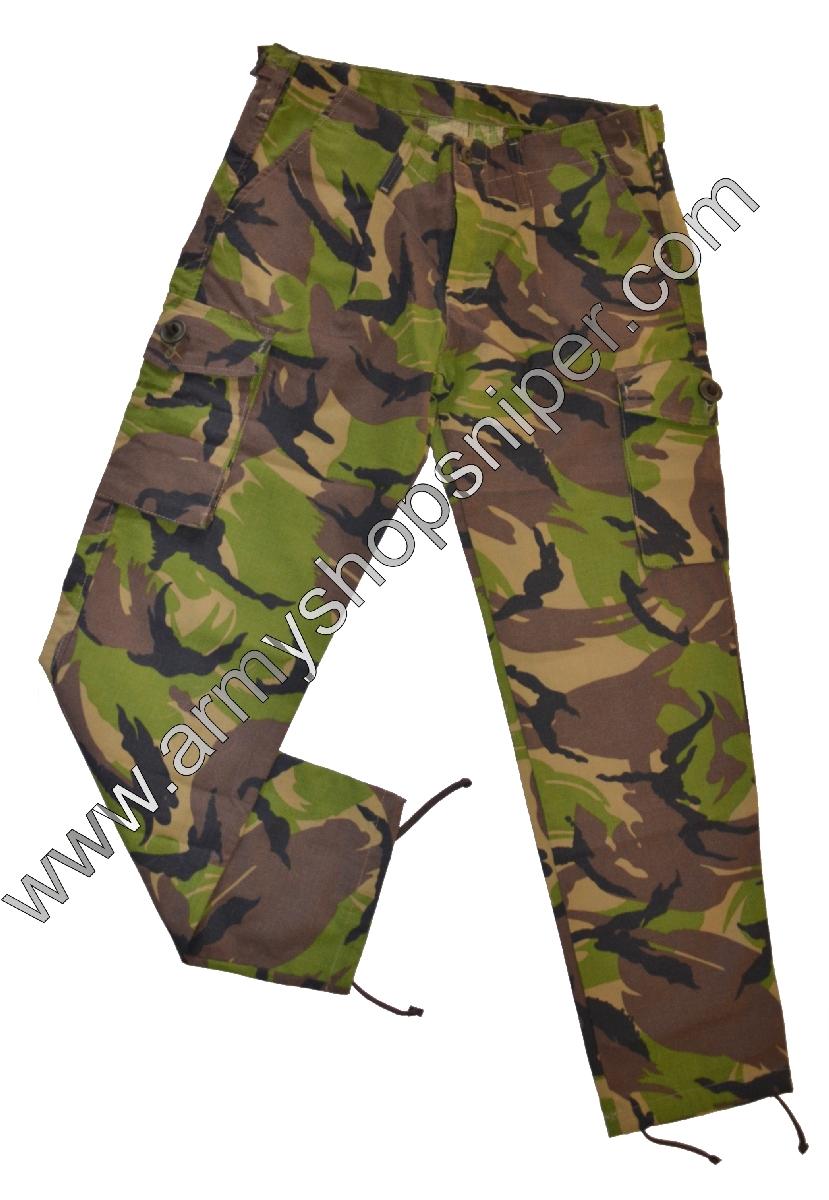 Kalhoty NL model GB COMBAT