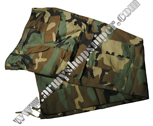 Kalhoty M65 kapsáče  WD vel. S