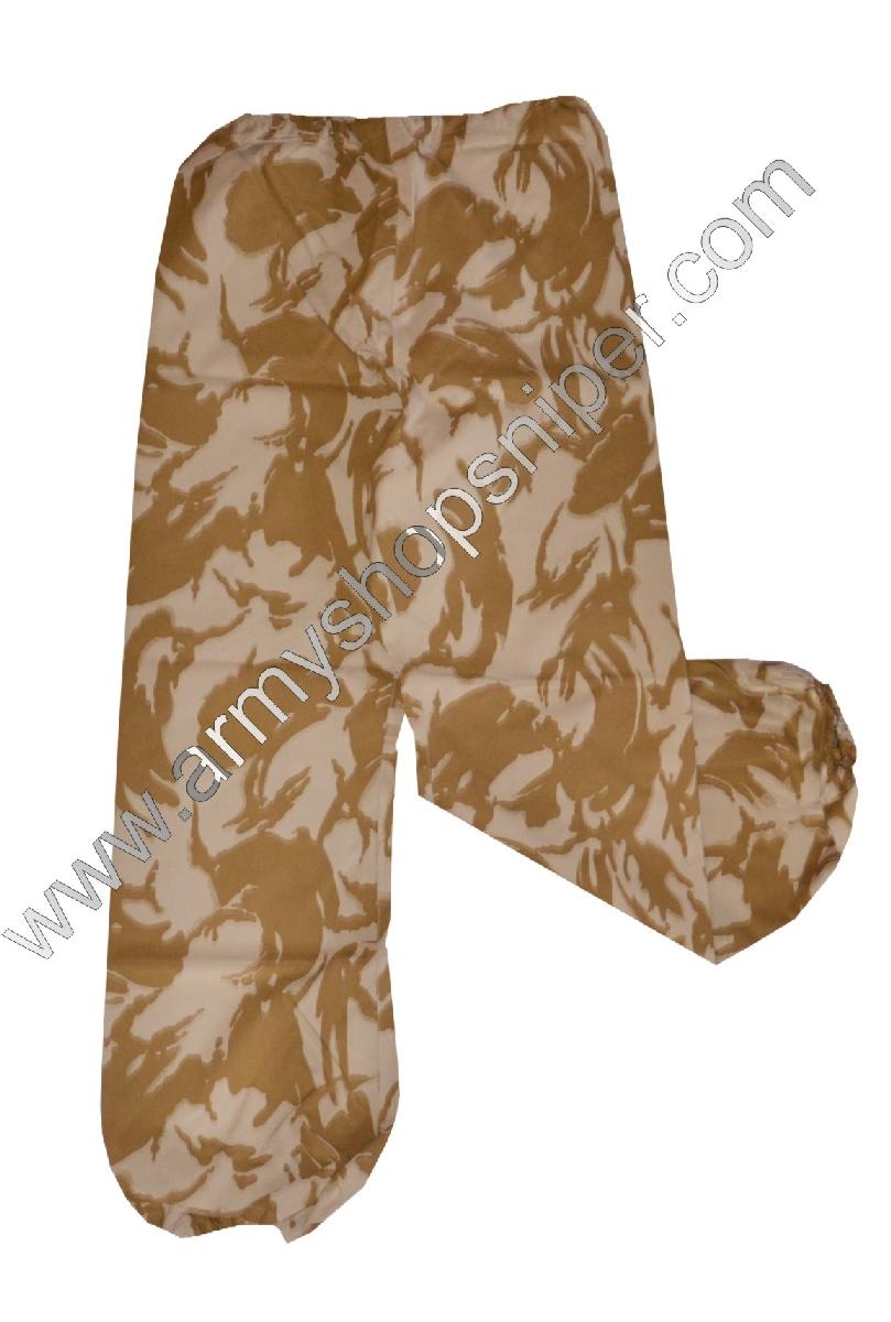 Kalhoty Britské  GoreTex desertvel. 90/112/128