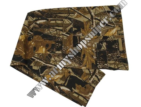 Kalhoty Hunter lovecké  - LES