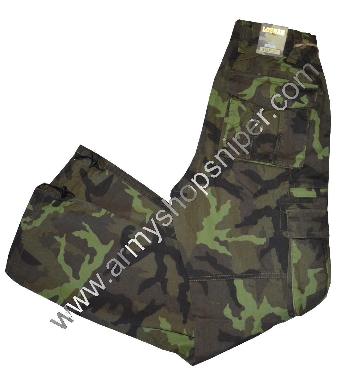 Kalhoty 95
