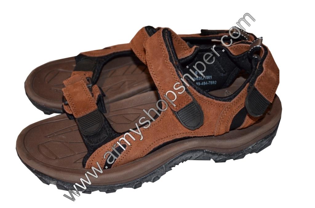 Sandály, páskové boty