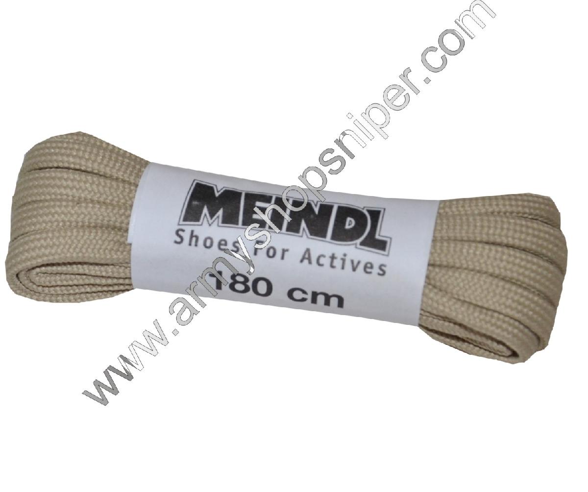 Tkaničky Meindl 180cm