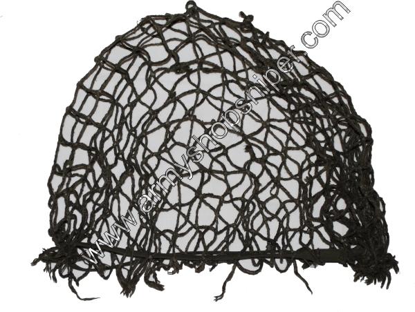 Maskovací Síťka na helmu